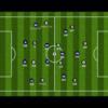 層の厚さと大槻監督の盤面整理 ルヴァンカップ第4節 vsガンバ大阪 分析的感想