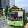 SIN旅行 MRTで行きにくいカトン地区にラクサを食べに行くのにローカルバスに現金で乗車してみました!