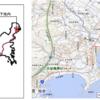宮城県 一般国道45号 気仙沼市本吉町野々下地区の交通切り替え