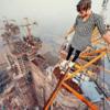 GoPro(ゴープロ)を高所で撮影したオシッコちびりそうな写真を集めたぞっ!