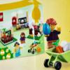 新製品! レゴ シーゾナル「イースター・エッグ・ハント(40237)」