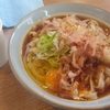 名古屋【麺亭憩(いこい)】ワンコインきしめん ¥500+麺大盛 ¥110
