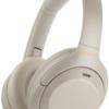 【ニュース】SONYの新作アクティブノイズキャンセリングヘッドホン SONY WH-1000XM4が発表されました!