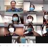 医療法人の感染症対策を目的とした会議のオンライン化および効率化に関するコンサルティングを実施