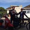 【自転車旅】アンティグア〜グアテマラシティ~国境手前