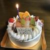 母の誕生日
