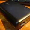 ANKERのモバイルバッテリー「PowerCore Fusion 10000」が凄い