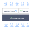 Kaizen Platformの2019技術構想 : workplace