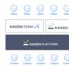 Kaizen Platformの2019技術構想 : workplace