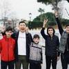 トルコの子ども達は人懐っこい!