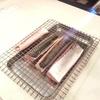 丸一匹を捌いて頂く【サワラ(サゴシ)】炙り刺身(焼き霜造り)の作り方