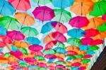 ◆アゲダの傘祭り◆行き方・スケジュール・注意点etc…まとめ〈ポルトガル〉