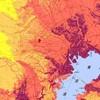 【防災】自分の家が大地震で被害に遭う確率を調べる~ハザードステーションの予測地図