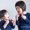 完売御礼!!「淡路島産の無農薬いちご」ネット販売のお知らせ