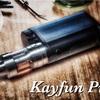 【偽】Kayfun Prime RTA