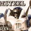 トランスフォーマー:Mastermind Creations KM-06 Stormer a.k.aサンダークラッカー(IDWハート・オブ・スティール版)