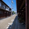 【写真】スナップショット(2017/8/11)久宝寺寺内町その2