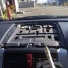 コルトプラスのエアコン切り替えスイッチ動作不良を分解整備した