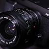 やっぱりFDが好きみたい : Canon NEW FD 28mm F2.0