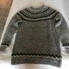 アイスランドでロパペイサ(ウールのセーター)を買う