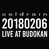 coldrain LIVE AT BUDOKAN DVD 感想