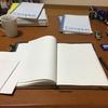 考える事と書く事について