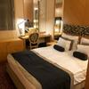 ブダペスト西駅近くの四つ星ホテル マルマラホテル