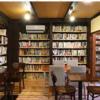 【京都】本に囲まれながらお酒とごはんが楽しめる隠れ家ブックカフェ「Sol.」
