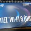 デスクトップPCにWi-Fi 6 アンテナを導入