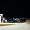 こまどりスキー場 ナイター