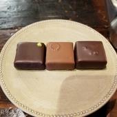 キャトルエピスのアトリエショコラで贅沢ショコラを堪能してきました。