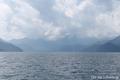 中禅寺湖で初めてのスワンボート、旅の最後は宇都宮餃子で締め括り