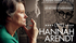 哲学のススメ① ハンナ・アーレント - 立ち止まって自分の頭で考えること