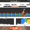 【ロードバイク】Zwiftインターバルトレーニング開始32日目_20200610