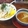 野田醤油ラーメン 麺屋あじくま@初石 冷やしつけ麺