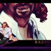 Original Character Model [raz003 ver.1.0] 配布開始