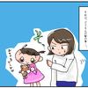 育児【必見!薄毛の三歳女の子 七五三ヘアアレンジ】