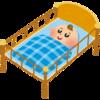 睡眠時間の延長