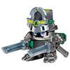 【ボトルマン】キャップ革命『BOT-14 ギョクロック鋼(ハガネ)』玩具【タカラトミー】より2021年4月発売予定♪