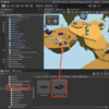 unity   スマホゲームアプリを作成する その69   オリジナルの敵を作成する