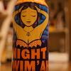 米・東海岸より空輸!夏推奨、ラズベリー使用のベルジャン・ウィートの缶が初登場!『REVIVAL Night Swim`ah』