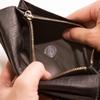 【ネットクイズ】6つの質問で、あなたの財布の中身がバレる。うぁ〜、当たってるよこれ。