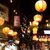 2017年7月 台湾【1/4】初海外旅行におすすめ、台北周辺の定番観光地を個人旅行で巡る旅。