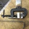 鉄板折り曲機「プレートベンダー」の作製