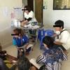 【Medical】JapanHeart Cambodia short term volunteer day2