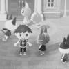 任天堂switch「あつまれ どうぶつの森」島から去る日ことにした! 今までありがとう!