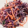 Creamy and Crunchy Coleslaw