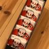 【愛知県】おっぱいまんじゅうで有名な北城屋の「安城一番」もなか