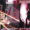Suicide Commando - Critical Stage