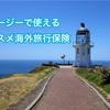 ニュージーランドの海外旅行保険はこれがオススメ!